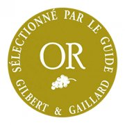 Gilbert et Gaillard 2016 or
