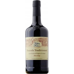 Banyuls Traditionnel AOP Hors d'âge