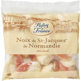 Noix de Saint-Jacques de Normandie